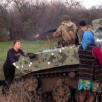 Юлия Витязева: Спрашивала ли Украина у жителей Донбасса о том, хотят ли они умирать?