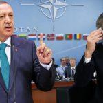 Ссора Эрдогана с НАТО служит интересам России