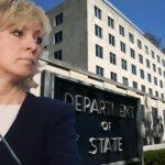 Захарова ответила на протест США против размешения Российских ракет на Кубе