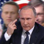 Убрать Путина любой ценой — «либералы» заняли низкий старт