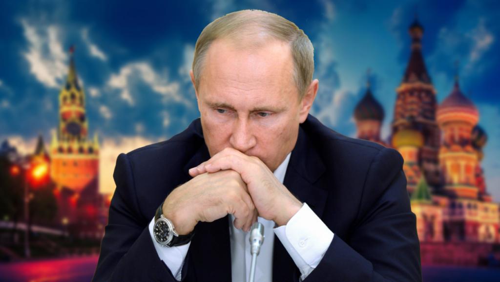 """""""Аргумент"""" Путина окончательно добил Запад. """"Сармат"""": «Довод» в 200 тонн — не отразить !"""